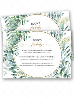 Books-for-Baby-inserts-template